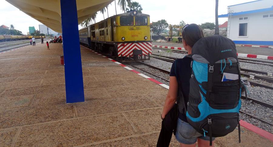 Weltreise Rucksack: Tourenrucksäcke im Test