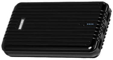 Powerbank Test: Zendure Akku 16750 mAh