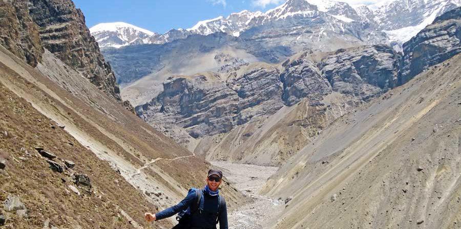 Packliste Wandern: Trekking Hüttentour, Wanderschuhe, Wanderstiefel und Funktionstuch