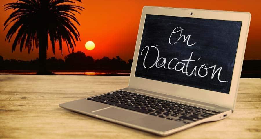 Reise Laptop & Weltreise