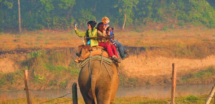 Nachhaltiges reisen durch Thailand