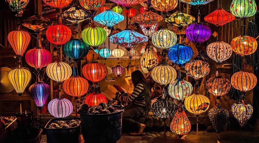 Hoi An Vietnam: Sehenswürdigkeiten