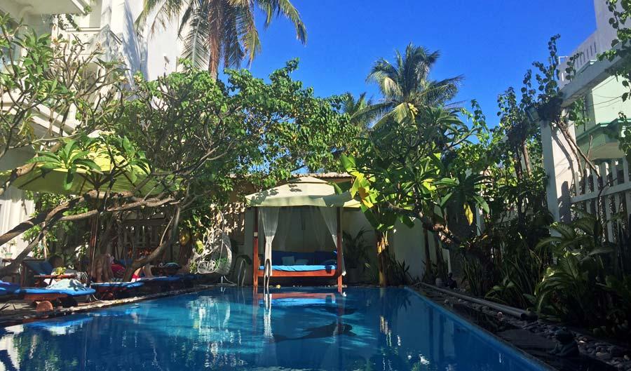 Mui Ne Vietnam: Hotel