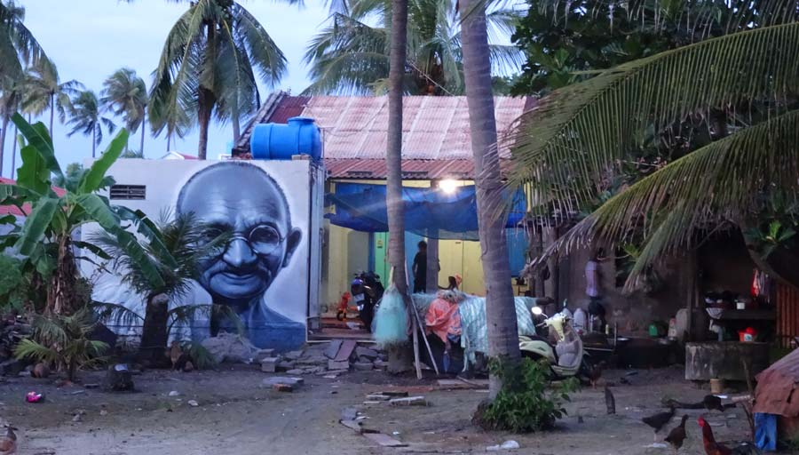 Mui Ne Vietnam: Reisetipps