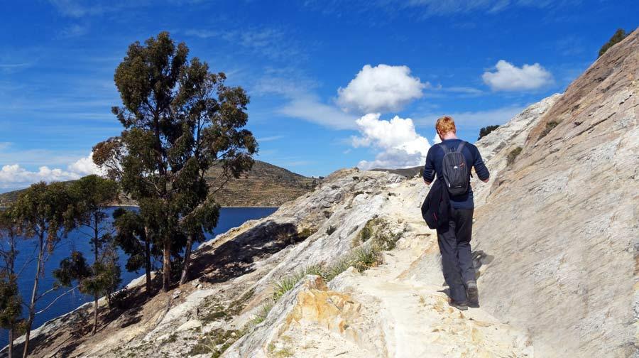Tagesrucksack Test: Tagesrucksäcke als Wanderrucksack, Tourenrucksack oder Trekkingrucksack