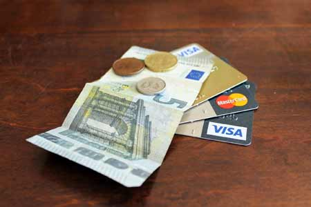 Reisekreditkarten-Ratgeber