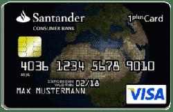 Kreditkarte Weltreise Santander