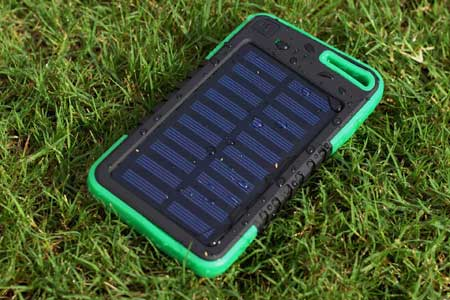 Solar Powerbank Ratgeber