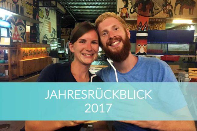 Jahresrückblick 2017: Beitragsbild