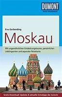 Moskau Reiseführer Dumont