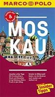 Moskau Reiseführer Marco Polo