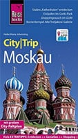 Moskau Reiseführer Reise Know-How