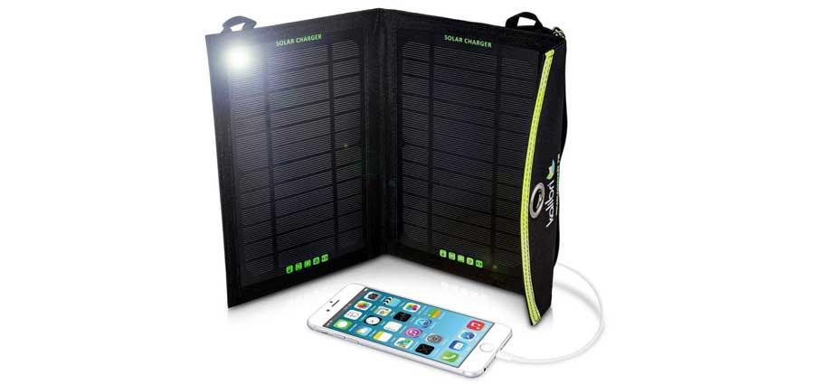 Outdoor Solar: Panel Modul