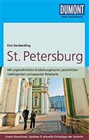 St. Petersburg: Dumont Reiseführer