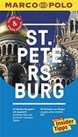 St. Petersburg: Marco Polo Reiseführer