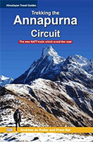 Annapurna Trekking Reiseführer NAAT