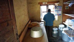 Gosainkund Langtang: Tamang Heritage Trail, Helambu und Laurebina