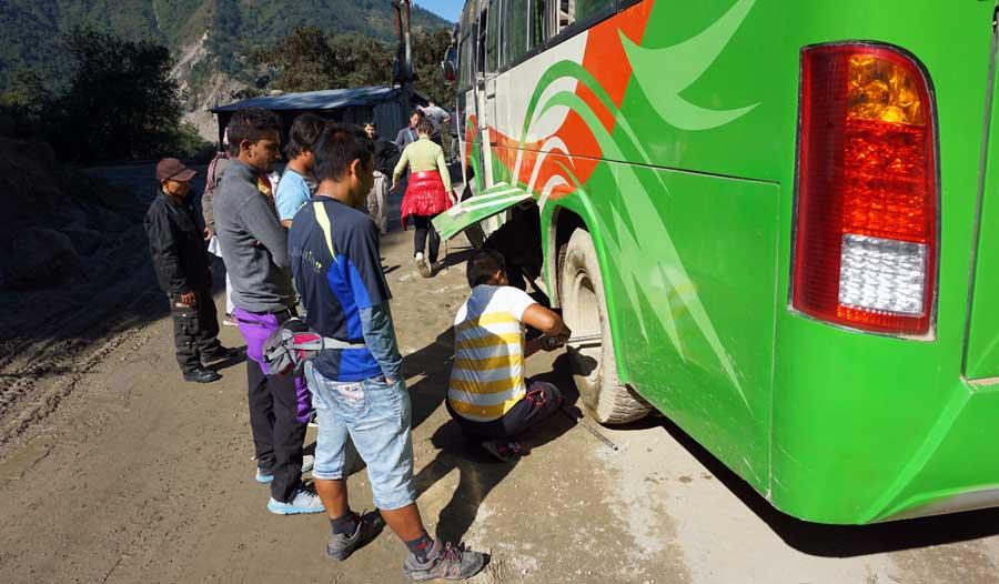 Gosainkund-Seen: Langtang Lirung, Manaslu, Himal Ganesh - Helambu Tamang Heritage Trail