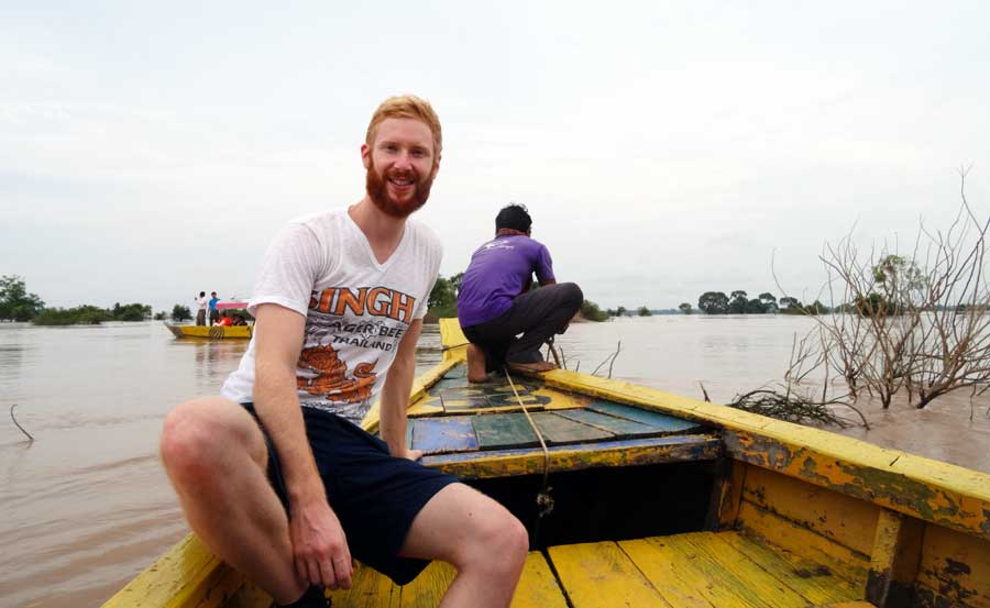 Kambodscha Sehenswürdigkeiten: Siem reap, Jayavarman, Koh Rong, Phnom Penh und Sihanoukville
