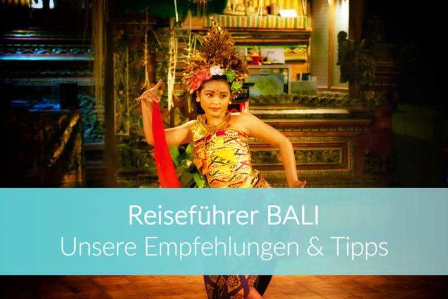 Reiseführer Bali: Lombok