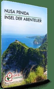 Reiseführer Bali: Nusa Penida Strände - Indonesien Südostasien