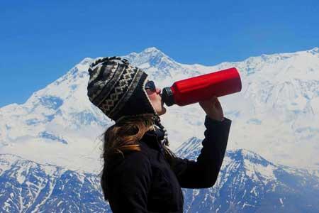 Faltbare Trinkflasche: Ratgeber