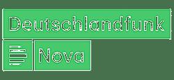 Deutschlandfunk Nova Logo