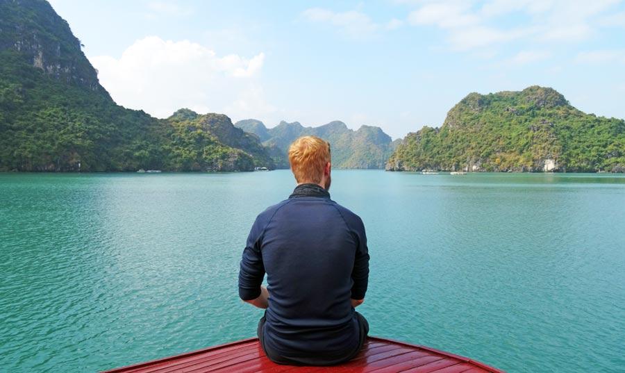 Halong Bucht: Alle Infos und Tipps