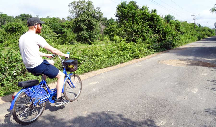 Laos Sehenswürdigkeiten: 4000 Inseln