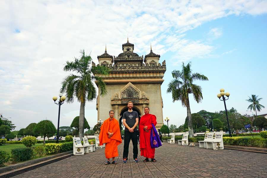 Laos Sehenswürdigkeiten: Top 7 Reisetipps