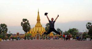 Laos Sehenswürdigkeiten: Vientiane Attraktionen