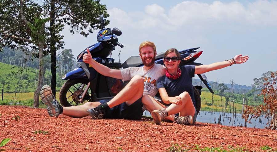 Laos Sehenswürdigkeiten: Thakhek Loop