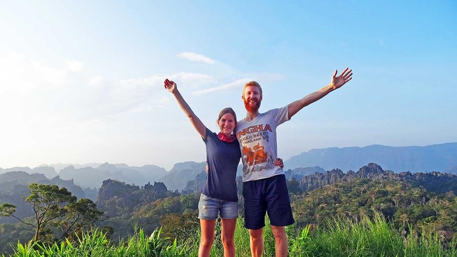 Laos Sehenswürdigkeiten: Die schönsten Highlights