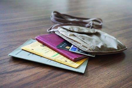 Reisedokumententasche: Ratgeber und Tipps