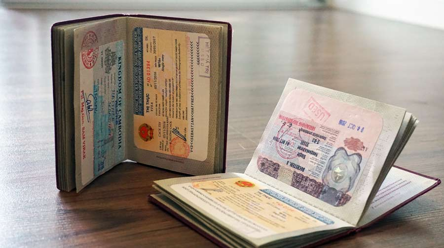 Visa Vietnam: Visum Anleitung zur Vietnamvisum Beantragung für deutsche Staatsangehörige