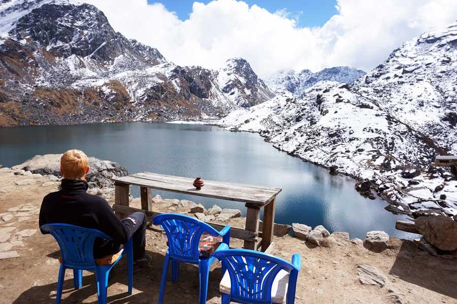 Reiseführer Nepal: Top 6 Vergleich