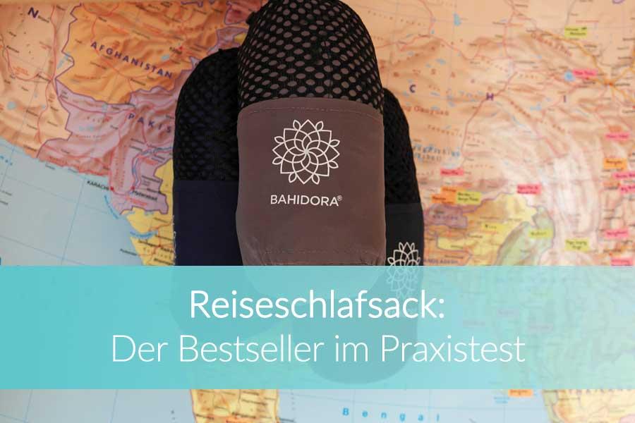 Reiseschlafsack Bestseller
