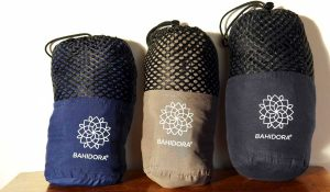 Reiseschlafsack: Bahidora Inlett