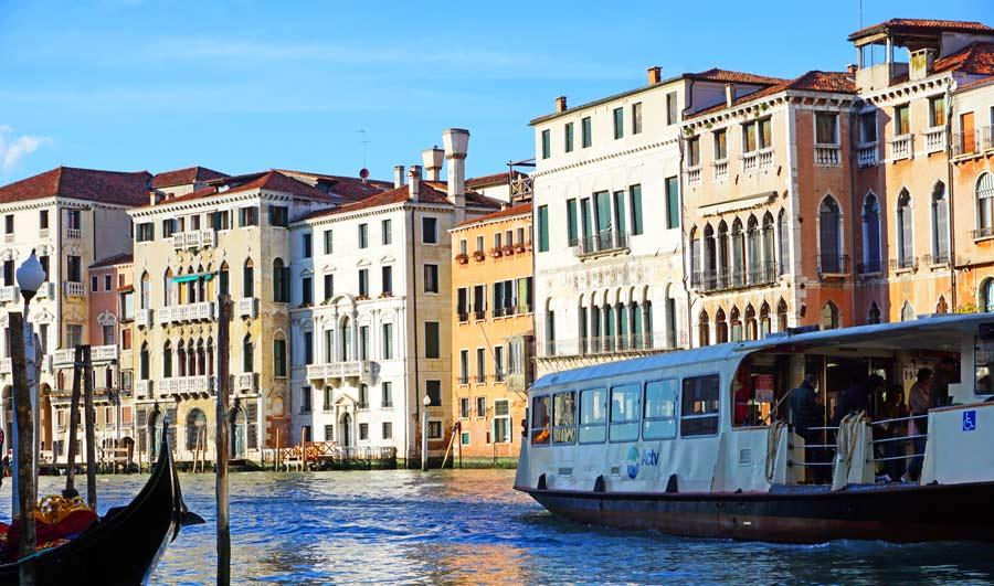 Venedig Preise: Tipps günstig reisen