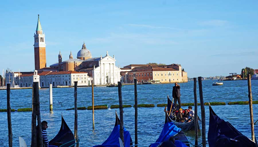 Venedig Sehenswürdigkeiten: Top 10 Highlights