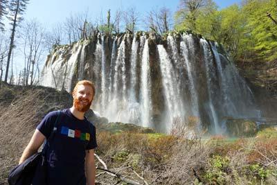 Kroatien Sehenswürdigkeiten: Nationalpark Plitvice