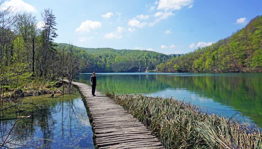 Plitvicer Seen: Reisetipps