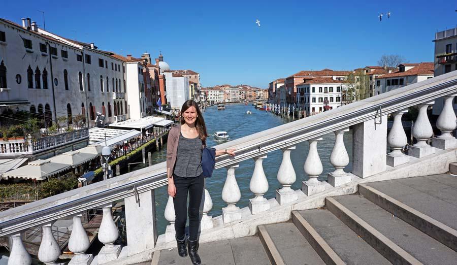 Roadtrip Zentralasien: Venedig