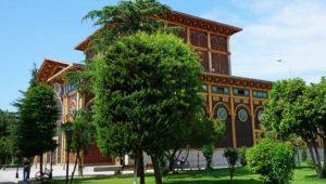Batumi: Sommertheater - Hauptstadt von Adscharien