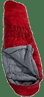 Daunenschlafsack Test: Rab 900