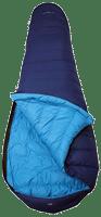 Daunenschlafsack Test: Yeti 500
