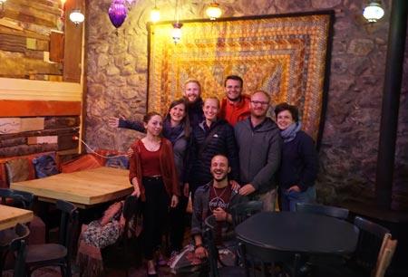 Swanetien Reisetipps Trekking Kaukasus