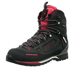 Wanderschuhe Test: Mammut Magic