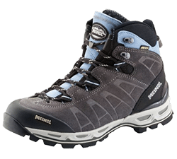 Wanderschuhe Test: Meindl Air Revolution