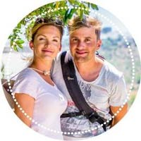 Galapagosinseln: Autoren Tom und Ella